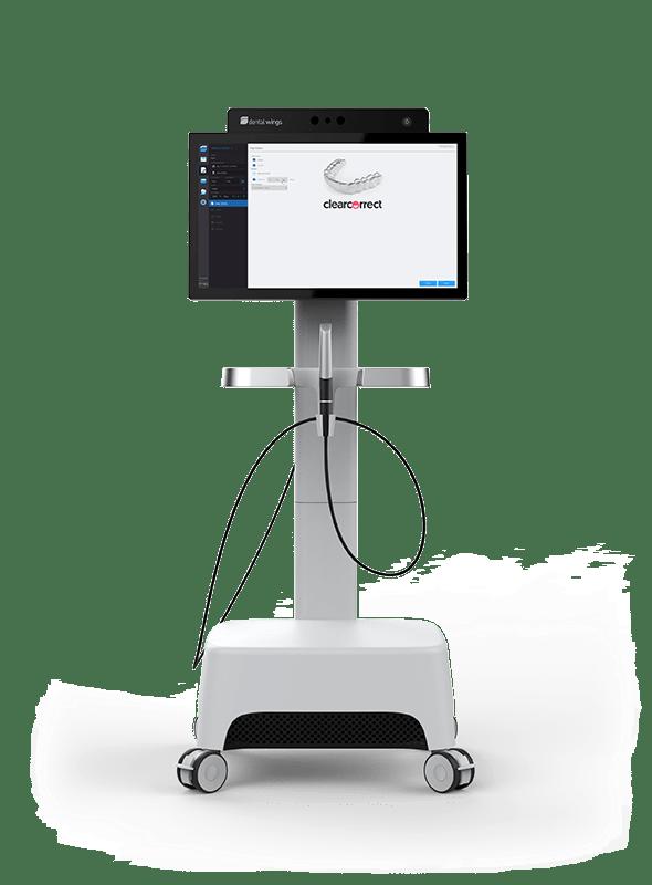 Virtuo Vivo™ carello - ClearCorrect - Dental Wings